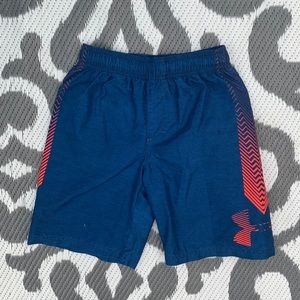 Under armour youth swimsuit